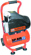 2hp Trade Duty Portable Air Compressor