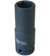 "Socket Impact 1"" Drive Deep Metric 19mm"