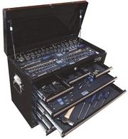 101pc Metric Custom Series Tool Kit