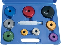 10pc Bearing Race & Seal Driver Set
