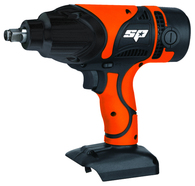 "18v 1/2"" Impact Wrench - Skin Only"
