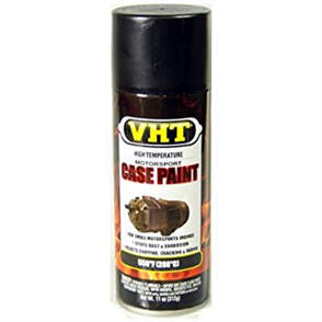 VHT BLACK OXIDE CASE PAINT MATT BLACK