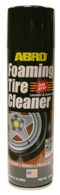 ABRO Foaming Tire Cleaner -595g