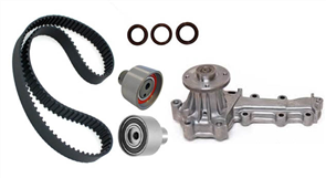 CEFIRO CAMBELT KIT A31 / RB20DET, DOHC INCLUDES WATER PUMP