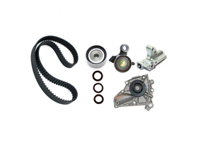 CALDINA 3S-GE CAM BELT KIT ST195G, INCLUDES WATER PUMP