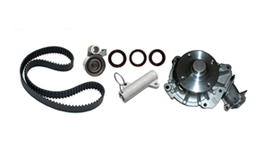 HILUX CAMBELT KIT 1KD ENGINE, INCLUDES WATER PUMP