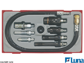 CYLINDER LEAKAGE ADAPTER SET
