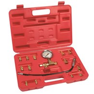 Power Steering Pressure Testing Kit