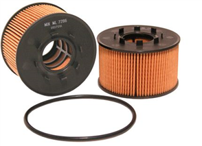 WIX EURO OIL FILTER TRANSIT WL7286