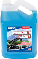 ABRO Windshield Washer Ready To Use Formula - 3.785L
