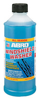 Windshield Washer Cleaner & Anti-Freeze Concentrate - 473mL
