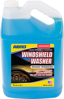 Windshield Washer Concentrate - 3.785L