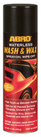 Waterless Wash & Wax - 482g