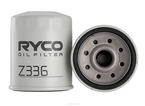 OIL FILTER ( SPIN ON ) Z336