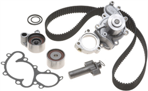 LANCER LEGNUM GALANT CAMBELT KIT, DOHC INCLUDES WATER PUMP