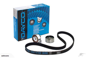 CAMBELT (TIMING) KIT - AUDI, SKODA, VOLKSWAGEN