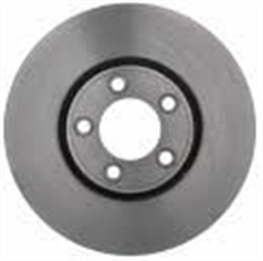 FRONT BRAKE ROTOR JAGUAR XJ6 SERIES I 1968-1973