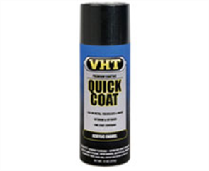 VHT QUICK DRY ENAMEL GLOSS BLACK