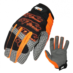 GLOVES SP MECHANICS w TOUCH (PAIR) XL