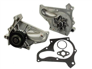 3SFE CAMBELT KIT, INCLUDES WATER PUMP