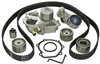 LEGACY CAMBELT KIT BE5-B4-B4RSK EJ208, QUAD CAM INCL. WATER PUMP