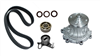 HILUX CAMBELT KIT LN90 / 2L, SOHC INCL. WATER PUMP